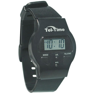 Tel-Time VI Talking Watch
