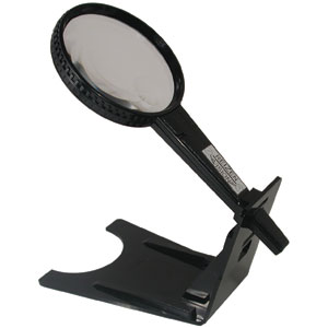 REIZEN Mounting Stand Magnifier