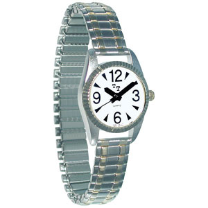 Womens Low Vision Watch